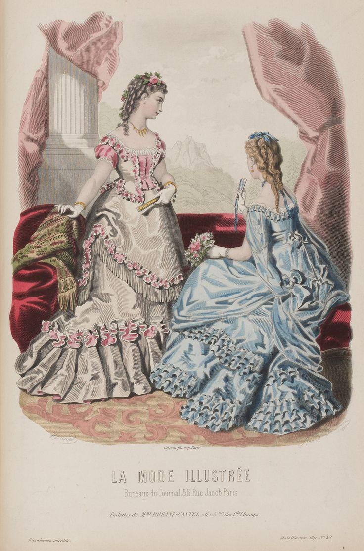 19th century victorian fashion 49