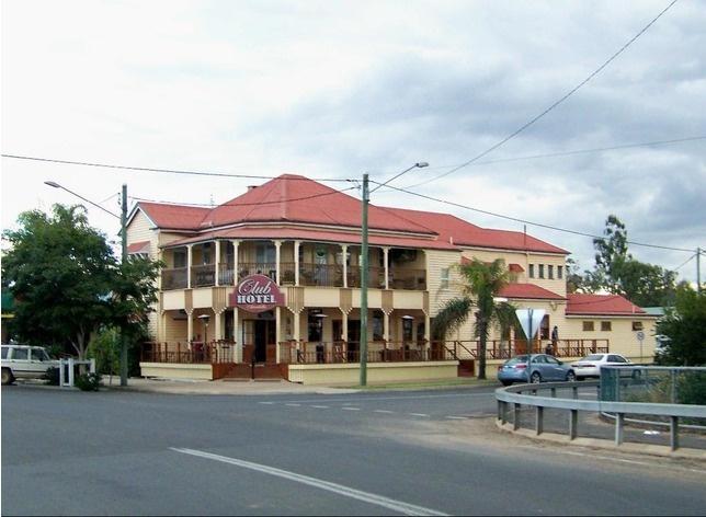 Chinchilla Australia  city photos : Chinchilla, Australia | Australia | Pinterest