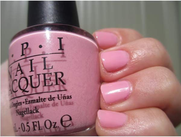 Best OPI Nail Polishes And Swatches – Our Top 10 | StyleCraze