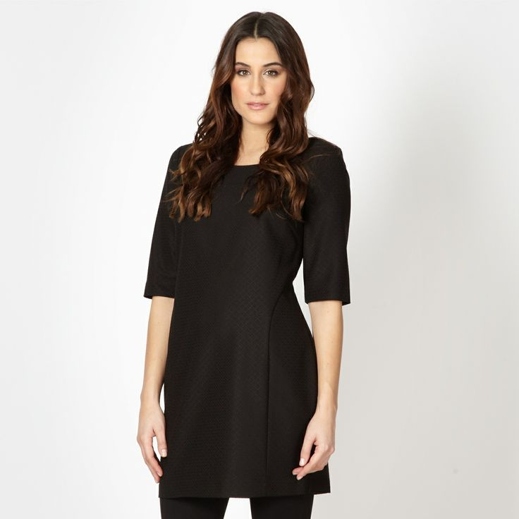 You can t go wrong with a stylish black dress christmas dress