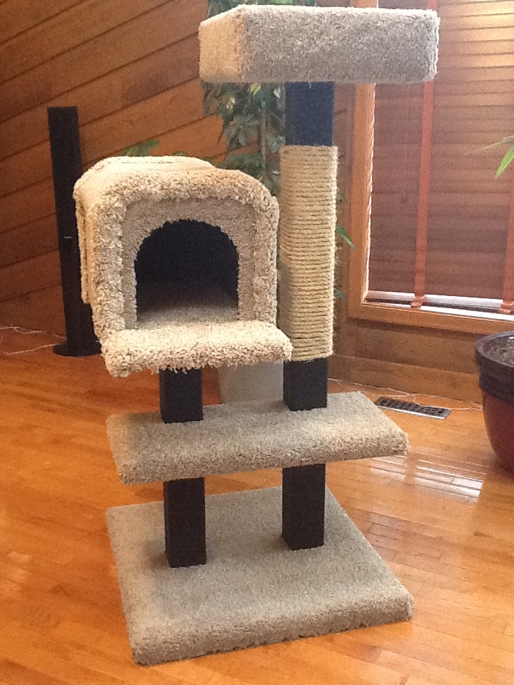 Pin by kris custom cat furniture on cat furniture including trees