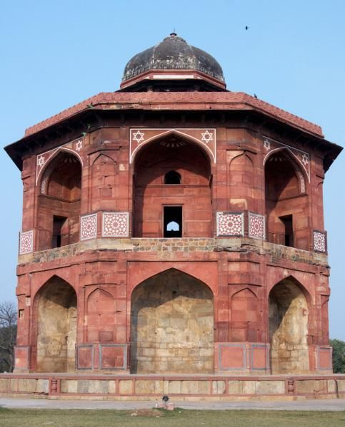 Lesser Known Monuments Of Delhi Historical Monuments