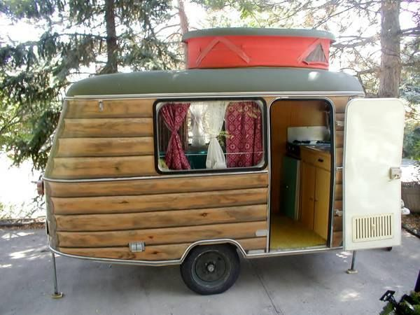 woody eriba puck let 39 s go camping pinterest. Black Bedroom Furniture Sets. Home Design Ideas