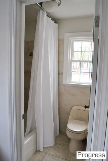 extra long shower curtain coming home pinterest