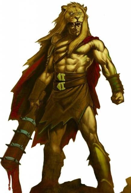 is hercules son of zeus