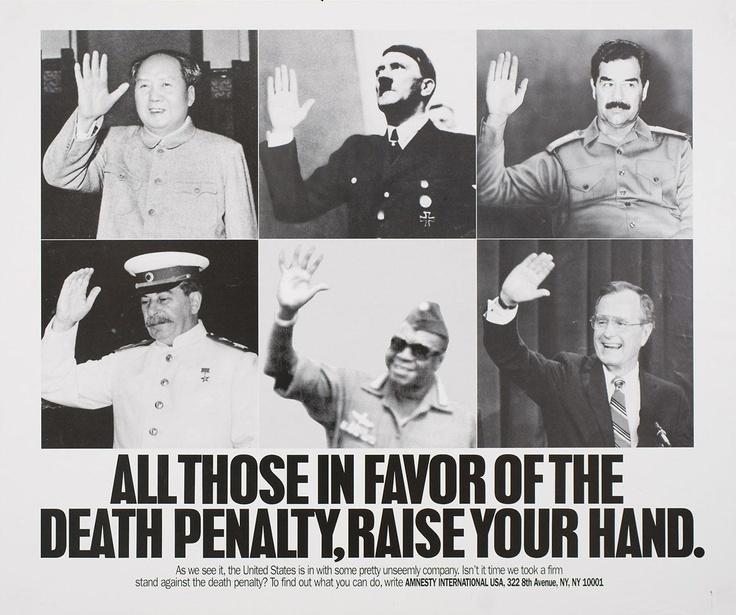 pro death penalty persuasive essay