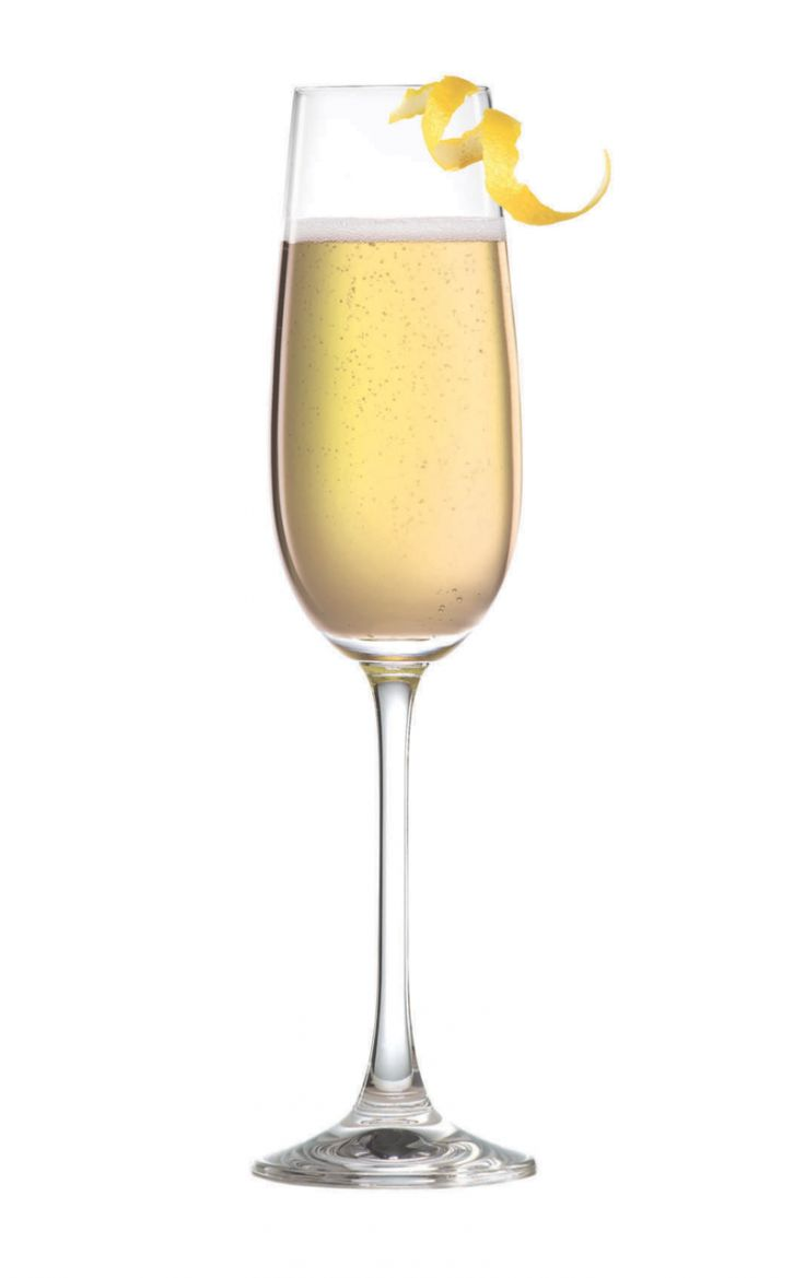 Chandon Citrus Fizz | Drinks anyone? | Pinterest