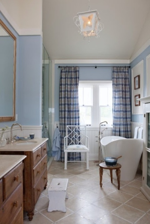Farmhouse Bath Sarah Richardson Beautiful Baths Pinterest