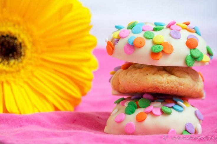 Lemon Sunshine Cookies | Lemon Cookies... | Pinterest