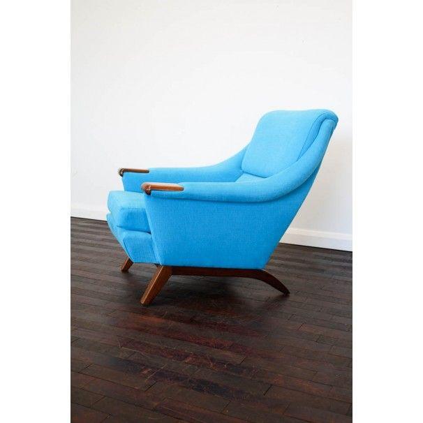 Vintage 1960s sofa  Meubles Vintages (style modern, art deco et indu ...