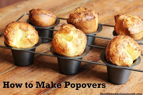 ... gingerbread popovers apple pie popovers hot chocolate popovers popover
