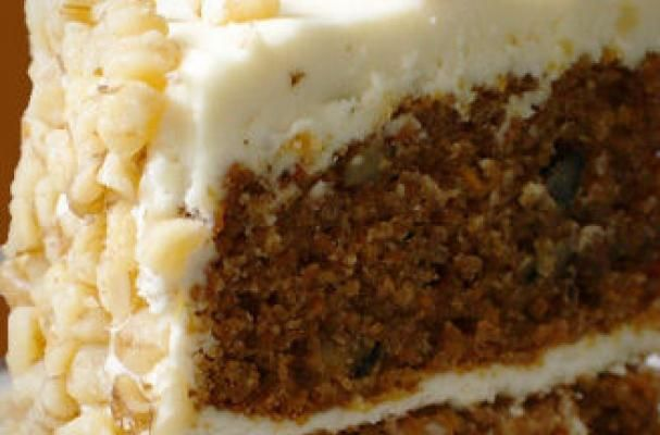 ... Walnut Cake I Rich, flavorful, easy to make also known as beer cake. #