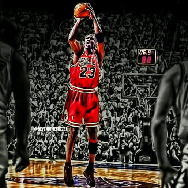 the accomplishments of michael jordan the fundamental sports hero Michael jeffrey jordan was born in brooklyn, new york on february 17, 1963 he was the fourth of five children born to james and deloris james jordan was a mechanic and deloris jordan was a bank teller.