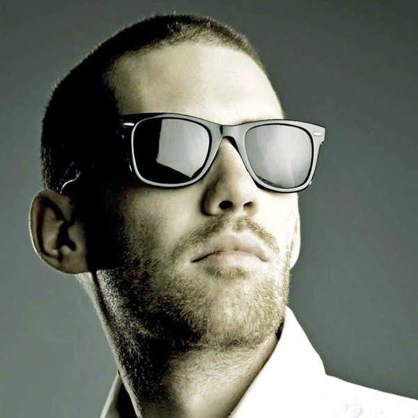 Men buy Cheap Ray Bans Sunglasses