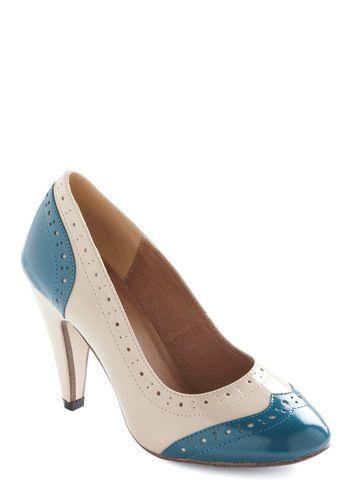 Swing Tips Heel $74.99