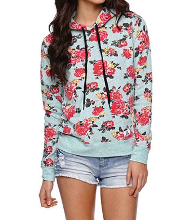PacSun hoodie | Clothes | Pinterest