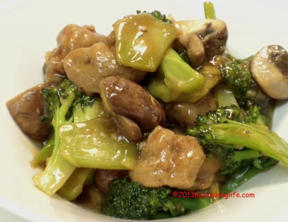 BEEF AND BROCCOLI STIR FRY | Recipes | Pinterest