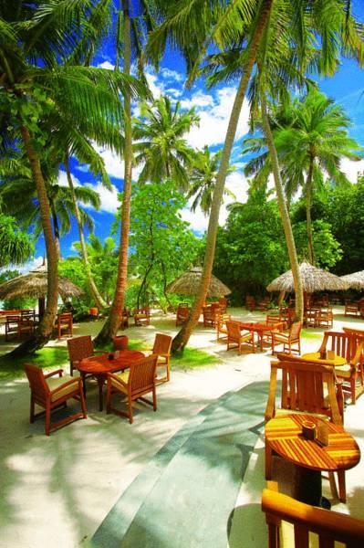 Filitheyo Island Resort #Maldives