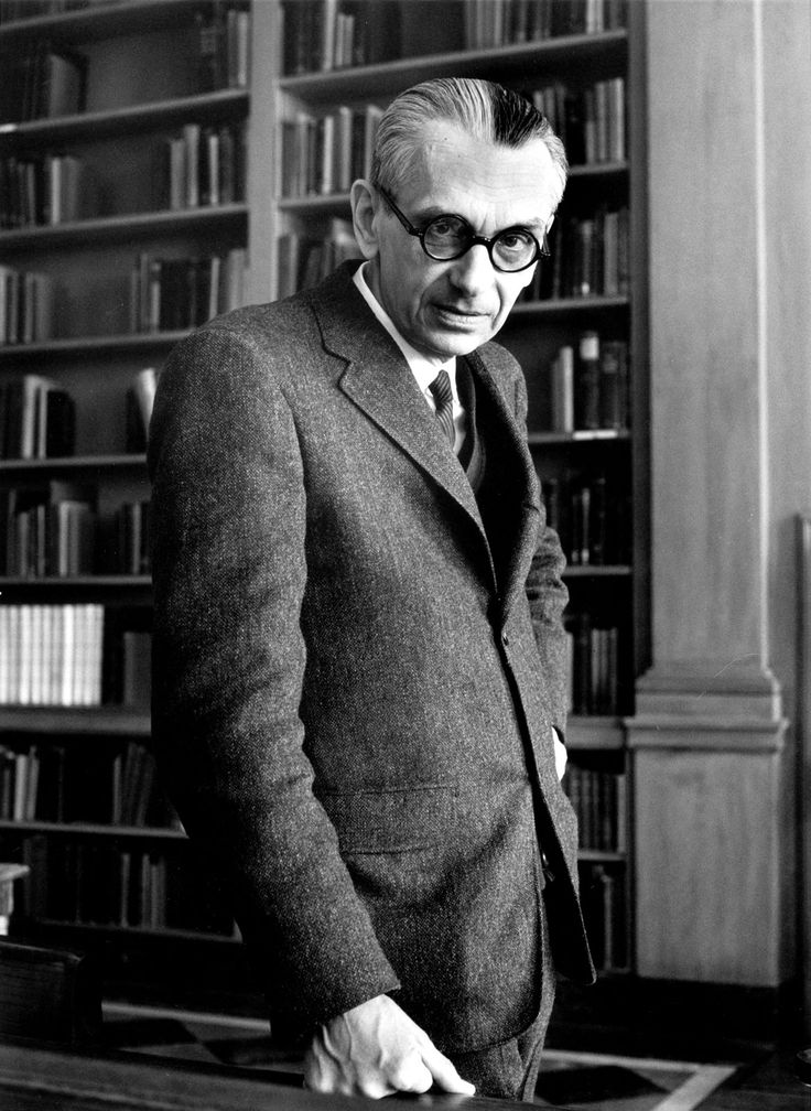 """kurt godel The story of mathematics - 20th century mathematics - gödel kurt gödel grew up a rather strange, sickly child in vienna from an early age his parents took to referring to him as """"herr varum"""", mr why, for his insatiable curiosity."""