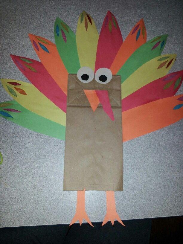 Similiar Preschool Pilgrim Paper Bag Puppets Keywords