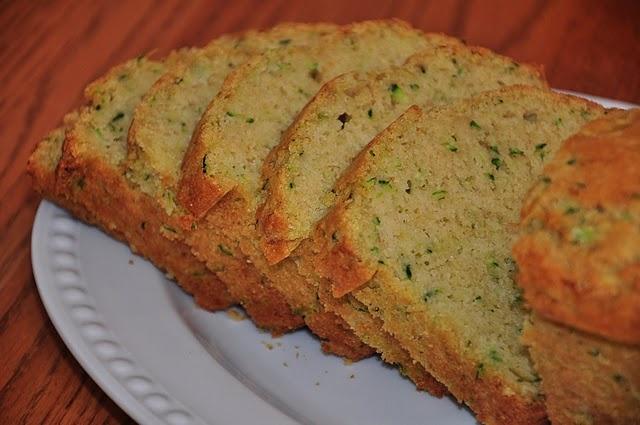 Zucchini Cornbread. | Food | Pinterest