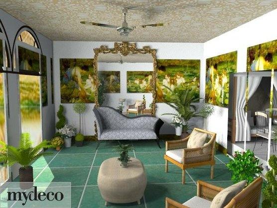 Mydeco 3d Room Planner Stunning D Room Rendering House