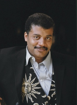 Neil deGrasse Tyson amazing answers on Reddit:   Q: If a taco and a burrito are traveling near the speed of light and collide, will the result be delicious? (detaer)    A: The result would be an explosion large enough to destroy a small village. high speed collisions do that, whether or not they are made of Mexican food.