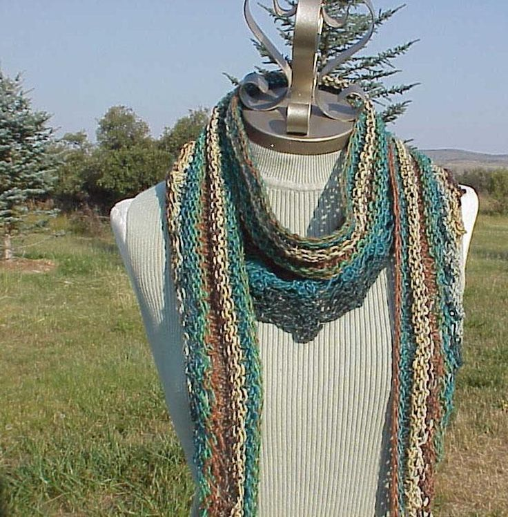 Knitting Pattern For Gallatin Scarf : Knitting: Gallatin Scarf Knitting Pinterest