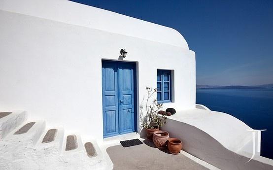 Santorini #Santorini #Greece #favorites