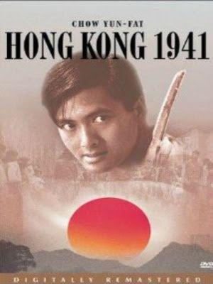 Phim Hồng Kông Thời Loạn