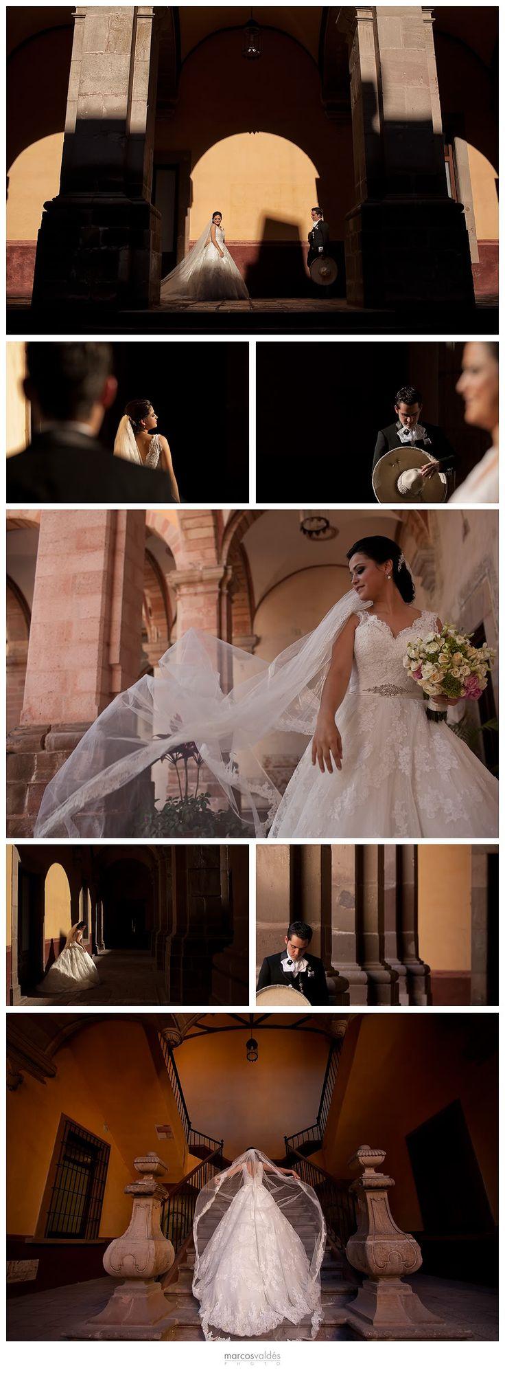 Fotos de la boda de lupillo 100