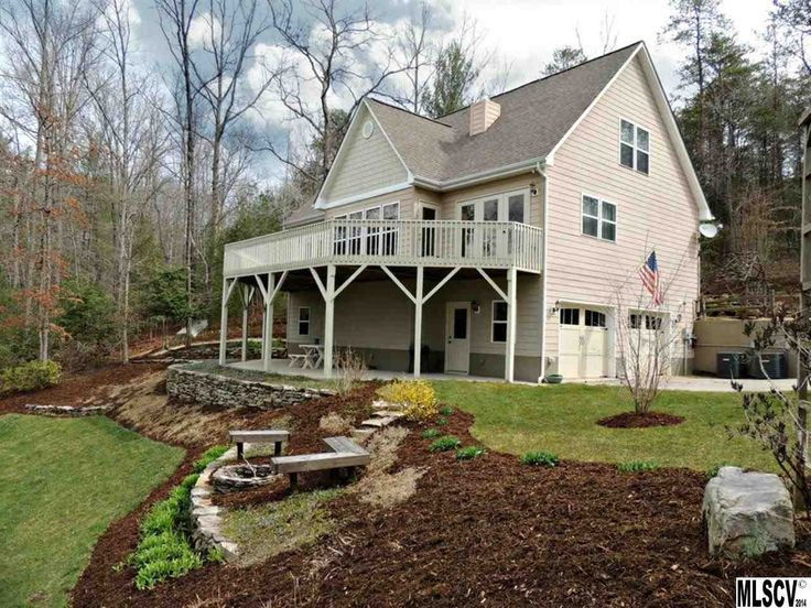 Pin by hickory real estate group on homes we sold in for Home builders in hickory nc