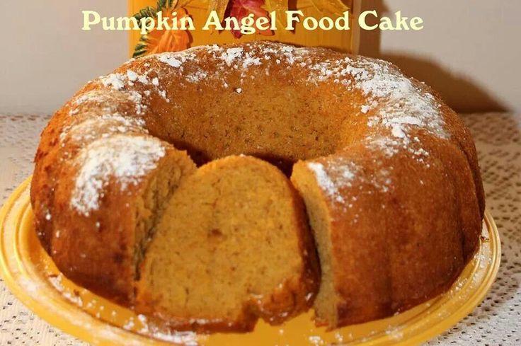 Angel Food Cake With Equal Sugar
