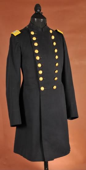 Civil War Union Uniform 35