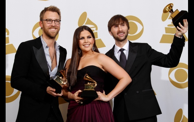 The GRAMMYs featured us on their blog talking about our amazing experience at the awards this year.
