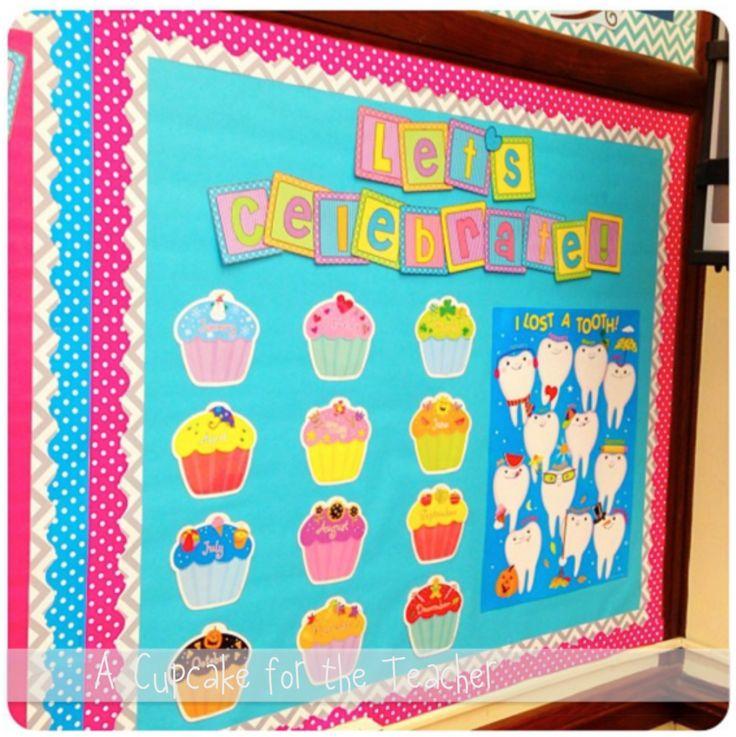 cupcake for the teacher my classroom my classroom