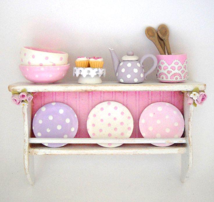 Shabby Chic Kitchen Accessories. 32 Sweet Shabby Chic Kitchen Decor ...