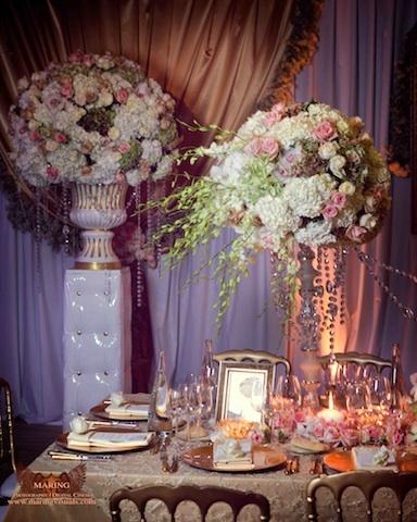wedding flowers david tutera wedding inspiration pinterest