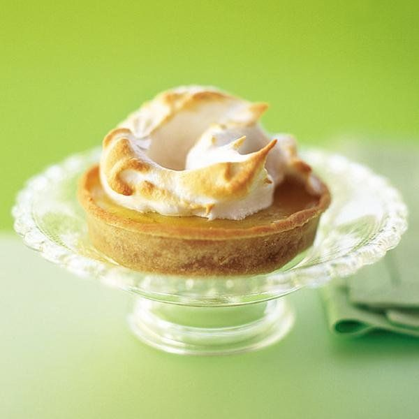 Low-fat lemon and lime meringue pie .. | Natural Jones Inspiration ...