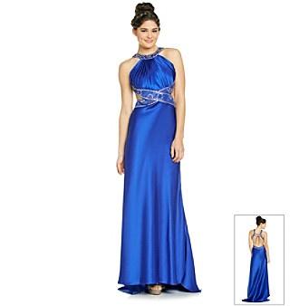 Bergners Prom Dresses 50