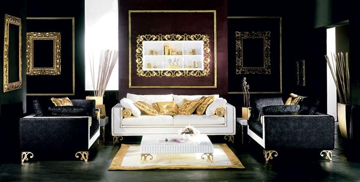 boutique luxury interior, Barcelona.
