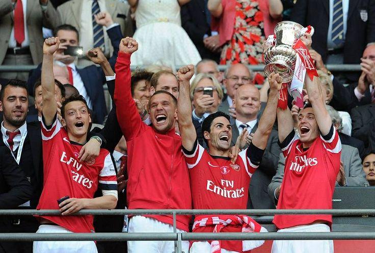 arsenal fa cup final 2014 date