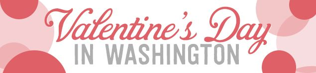 washington dc valentine's day hotel specials