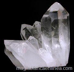 Limpieza y Purificación de los Cristales