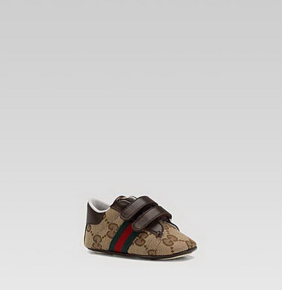 Gucci Shoes for Baby Boys
