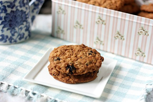 Oatmeal Cookies | Bakery | Pinterest