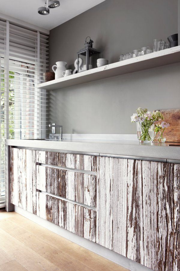 Best Driftwood Cabinets Design Ideas Pinterest 640 x 480