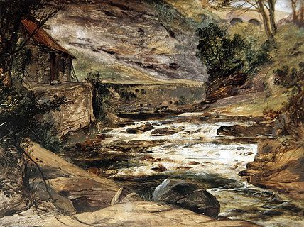 on the tilt, perthshire edwin landseer - Google Search