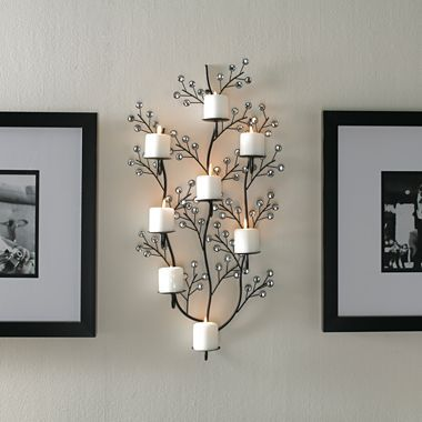 Wall Sconces At Jcpenney : Pin by Sarah Polka on For the Home Pinterest