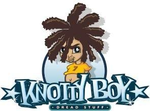 The only products I use for my dreadlocks comes from knottyboy
